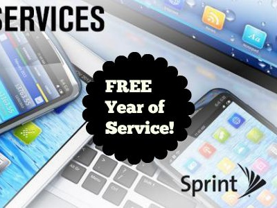 Free Sprint Cell Service for DIRECTV Customers