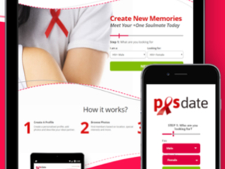 HIV Poz and Lonely? See How Pos Date Website Can Improve Your Love Life!