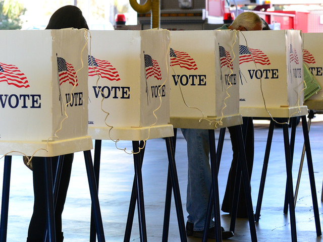 California Voters To Face Up To 18 Ballot Questions In November
