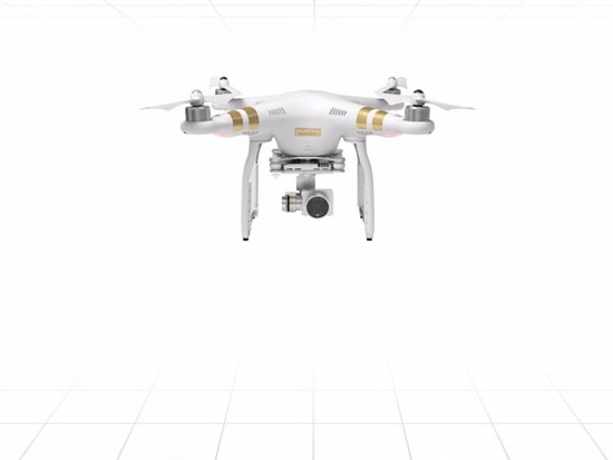 Video Hands On: The ups and downs of two DJI Phantom drones