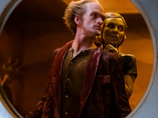 How A Series of Unfortunate Events' Neil Patrick Harris Made Count Olaf His Own