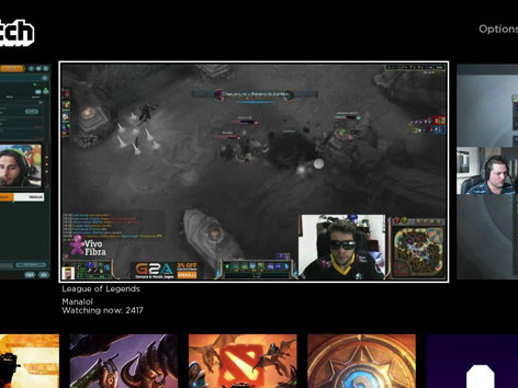 how to record live streaming video twitch