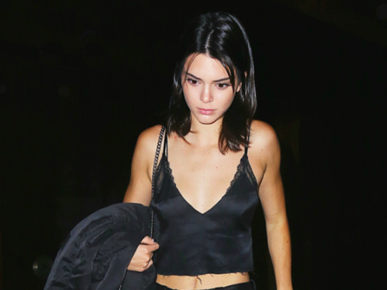 18 Times Kendall Jenner Wasn't As Innocent As She Seems