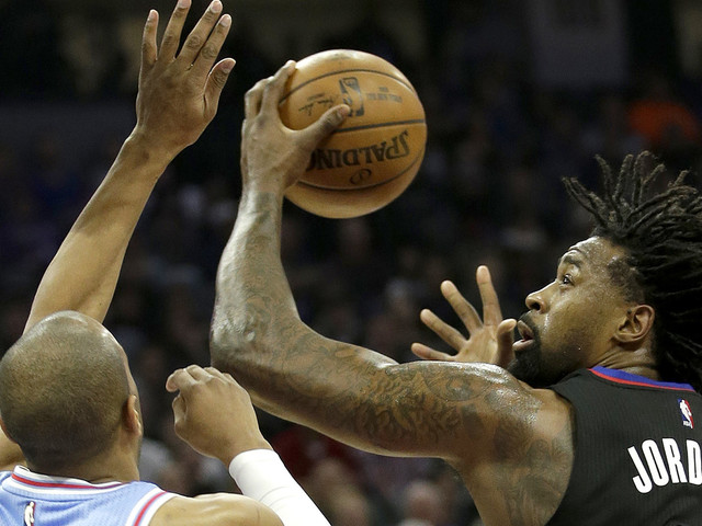 Clippers can breathe a little easier after three-game winning streak
