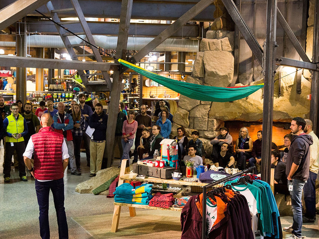 REI Is Once Again Closing On Black Friday