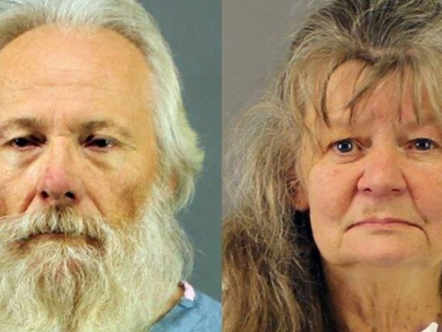 Parents Arrested After 19-Year-Old Dies In Church 'Counseling Session'