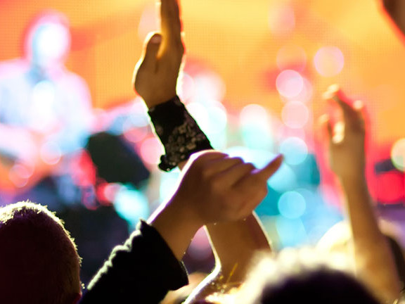 AT&T Customers to Get First Shot at Tickets for Upcoming Concerts