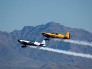 Fighter Combat 2014 Adventure Flight Winner