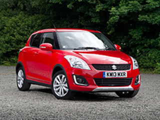 Top five smaller cars with four-wheel drive - November - 2013 - Which? News