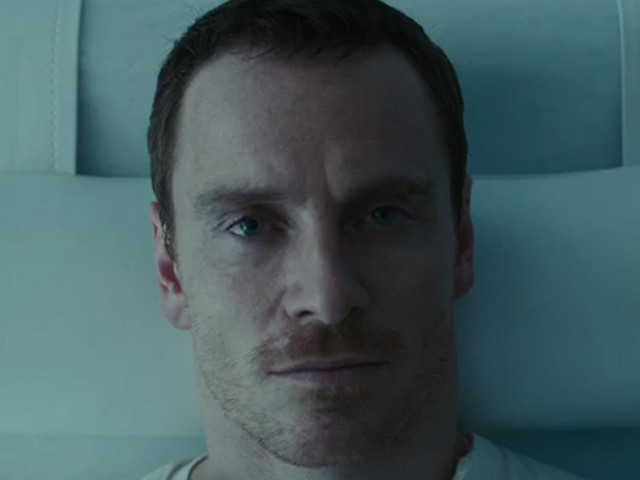 VIDEO: Watch Michael Fassbender Search for the Apple of Eden in New 'Assassin's Creed' Trailer!