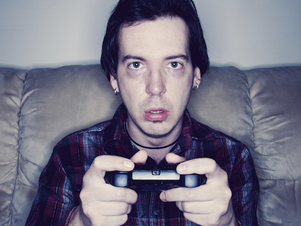 "Video Gaming: A ""Digital Narcotic"""