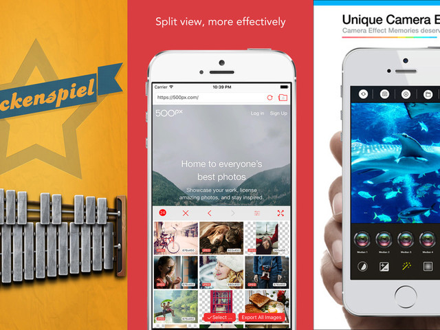 9 paid iPhone apps on sale for free right now