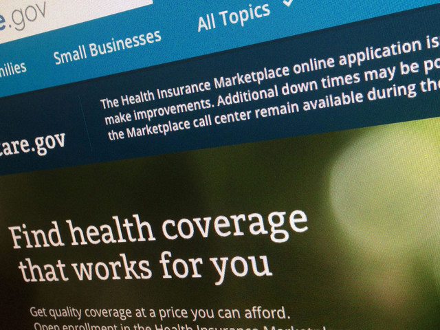 Number Of Uninsured Fell By More Than 11 Million Since Passage Of Obamacare, CDC Reports