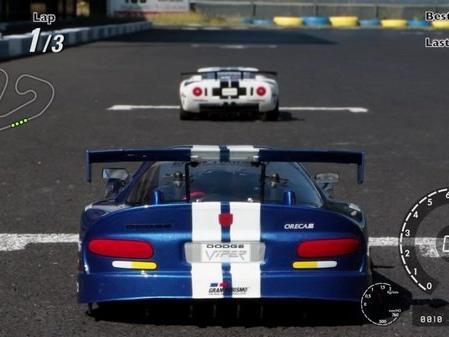 Filmmaker Recreates The Original Gran Turismo Using RC Cars: Video