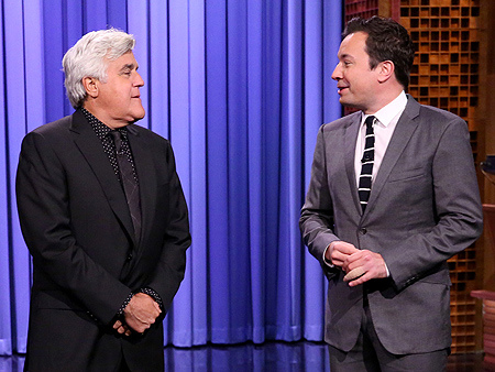 VIDEO: Jay Leno Returns to 'The Tonight Show', a Preview of Brad Paisley's Jokes for the CMA's and Shonda Rhimes' Incredible 117 Pound Weight Loss
