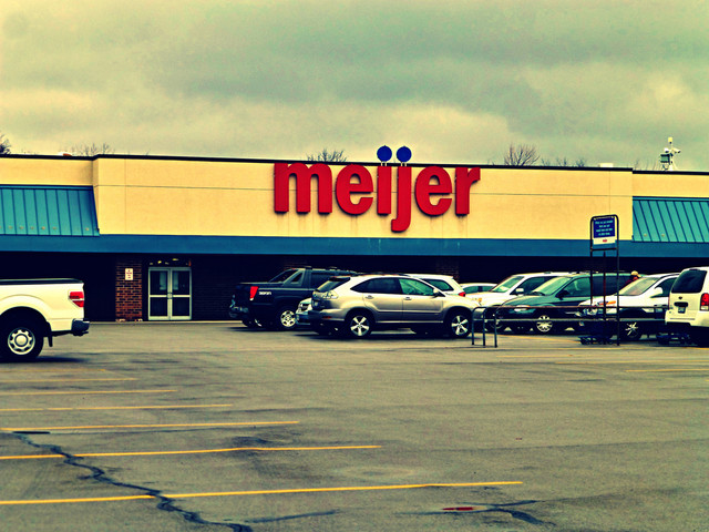 Meijer Offering $10 Coupon To Customers After Two Credit & Debit System Failures
