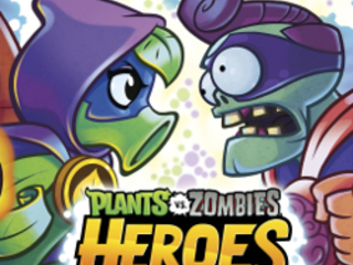 EA's Plants vs. Zombies Heroes collectible card game arrives on Android and iOS devices
