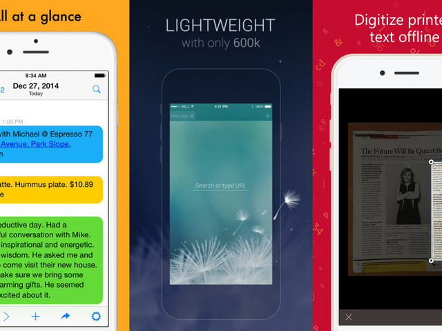 10 paid iPhone apps on sale for free today