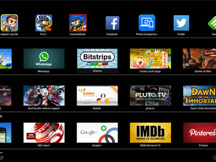 BlueStacks Lets You Run Android Apps On Mac
