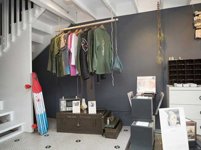 L. Angels opens up shop in Venice