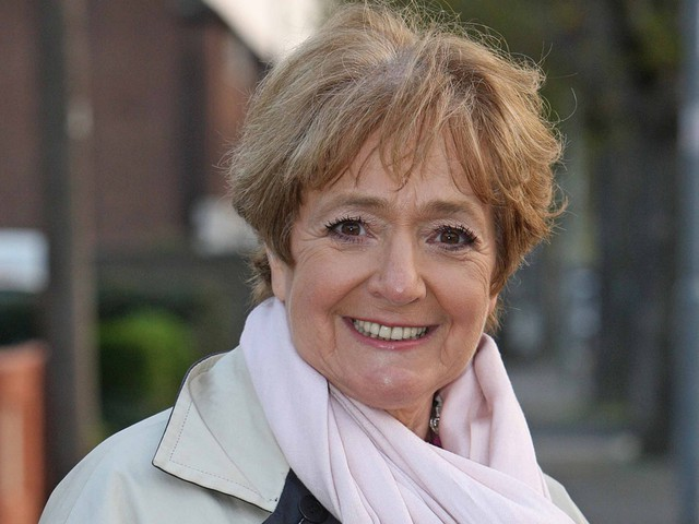 DWP post for Amazon boss is 'disgusting', says Margaret Hodge