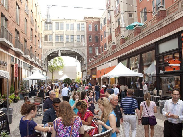 Don't Miss the Huge Sidewalk Sale in Bethesda This Weekend