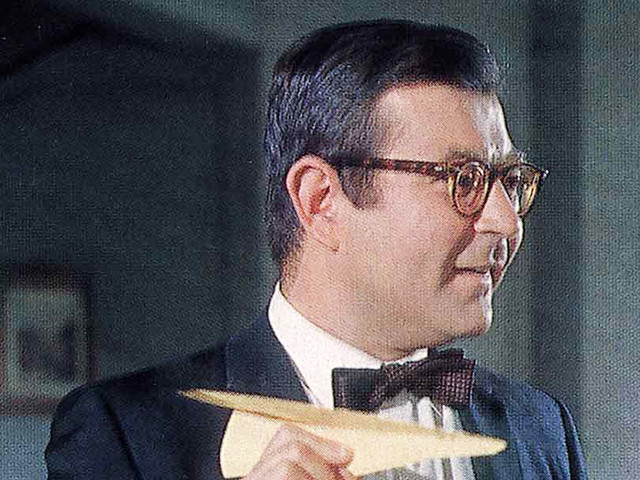 Marvin Kaplan, Character Actor Known for 'Alice' and 'Top Cat,' Dies At 89