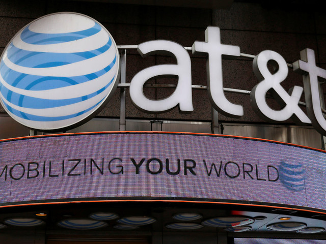 AT&T reaches deal to buy Time Warner for more than $80 billion