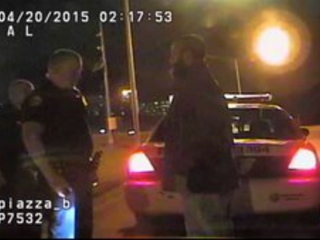 Video Shows Chattanooga Shooter DUI Arrest