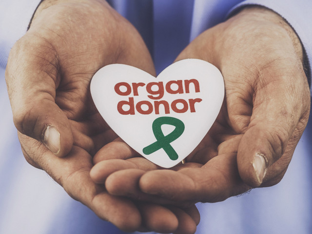 Creating A Culture Of Organ And Tissue Donation Saves Lives