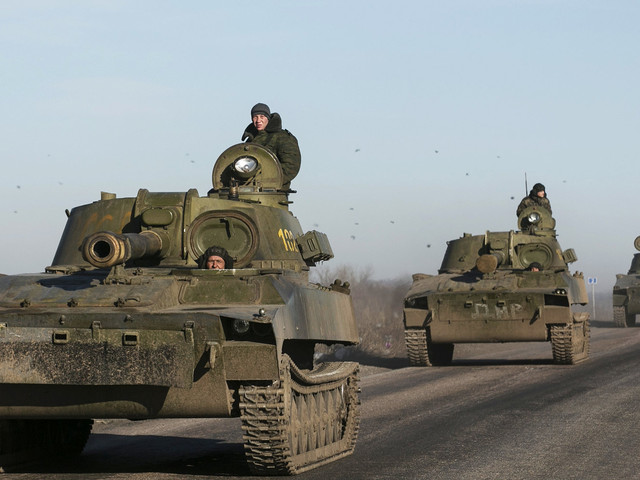 Russian Hackers Tracked Ukrainian Artillery Units Using Android Implant: Report