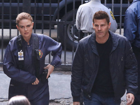 Bones Creator Reveals He Would Not Have Killed Sweets If He Had Been in Charge