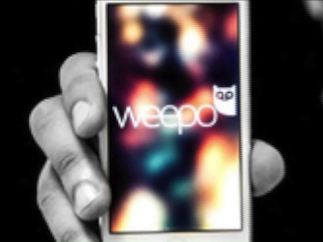 Dating app Weepo increases odds of meeting singles on night out