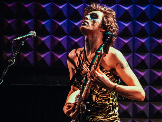 Review: PWR BTTM Is Part Theater, Part Punk, Entirely Captivating at Joe's Pub