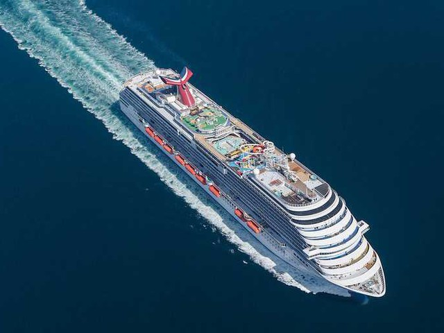 Carnival is now offering a 'social impact travel experience' cruise that sounds like it might be the worst vacation ever