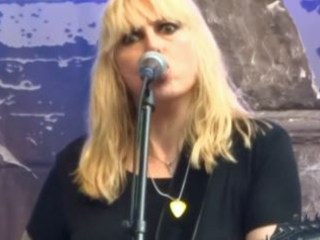 Video: ROCK GODDESS Performs At Germany's KEEP IT TRUE Festival