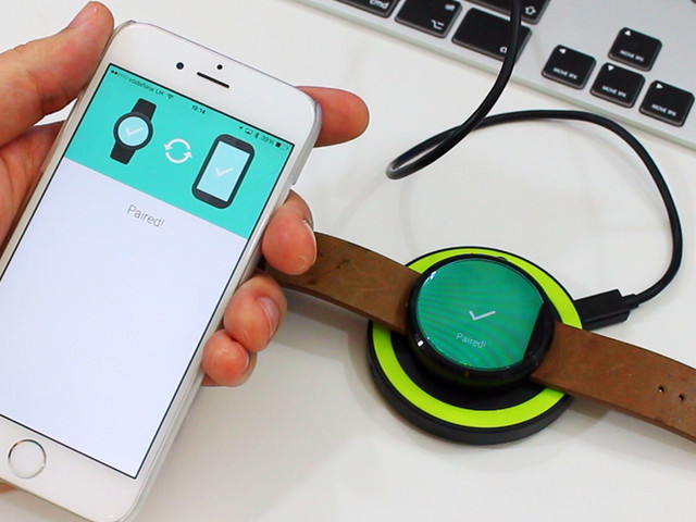 Android Wear on iOS: Setup and first impressions [Video]