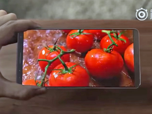 It looks like Samsung just leaked the Galaxy S8 in two promo videos
