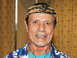 Wrestling Legend Jimmy 'Superfly' Snuka Charged With Murder In 1983 Death