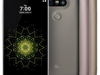 Sprint to Sell LG G5 April 1, Preorders Start March 24