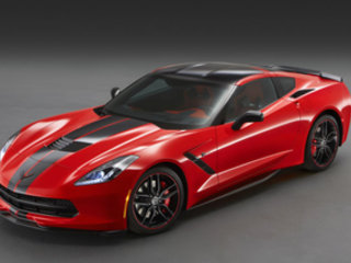 Chevy Corvette goes coastal with Atlantic, Pacific design packages