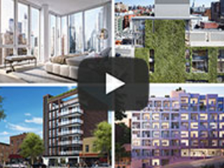 VIDEO: Check out the hottest new renderings of NYC projects from the past week