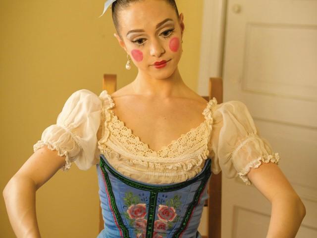 Video: Orlando Ballet opens comic 'Coppélia'
