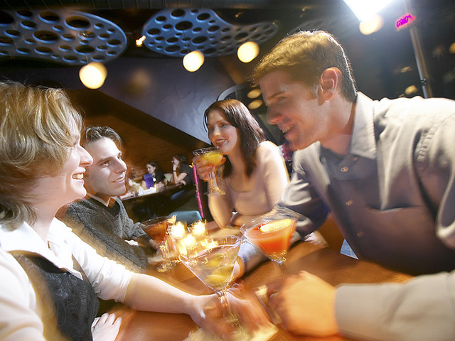 NYC's 5 Best Dating Sites, Matchmakers & Singles Activities « CBS New York