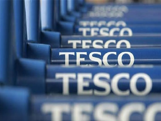 Tesco Pulls Unilever Goods In Brexit Row After Pound Plunges
