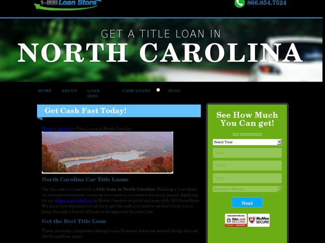 Car Title Loans In Cumberland Maryland