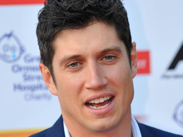 Vernon Kay Forced To Pull Out Of Presenting 'The One Show' Following New Claims He Texted Page 3 Model