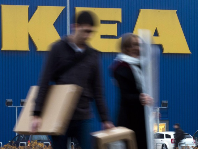 Ikea Crushes The Dreams Of Thousands Of Hide-And-Seek Enthusiasts