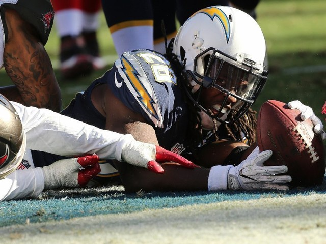 Letters: Hey, did you hear? The Chargers are coming