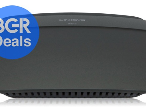 Can you really get a Linksys Wireless N Wi-Fi router for $14?